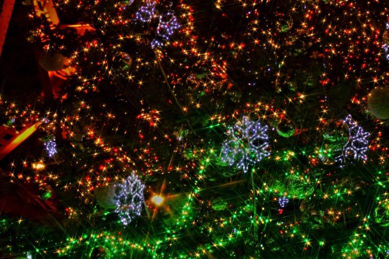 ハウステンボス光の王国イルミネーション2019-2020!開催期間と点灯時間は?