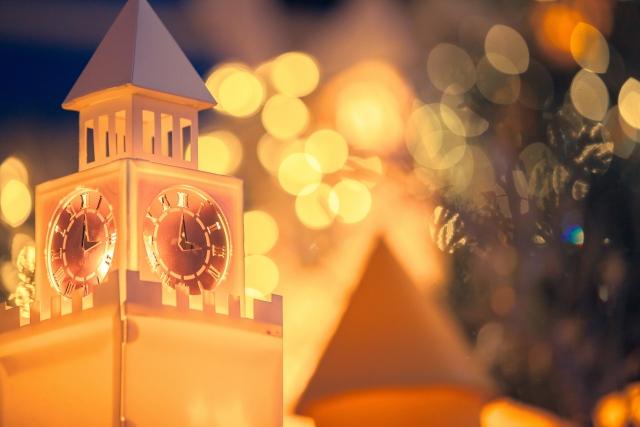 レオマワールドイルミネーション2019-2020!開催期間や点灯時間は?