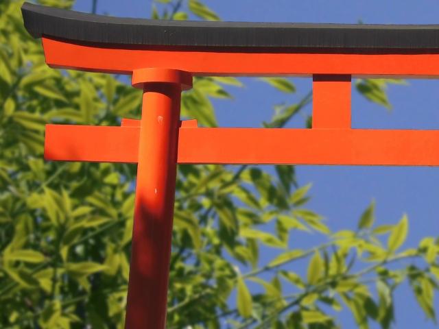 浮島神社の初詣2020!参拝時間や混雑情報は?