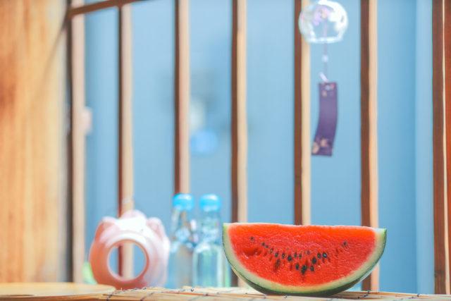 鴨都波神社夏祭り